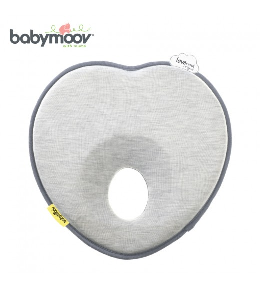 Gối chống bẹt đầu Babymoov