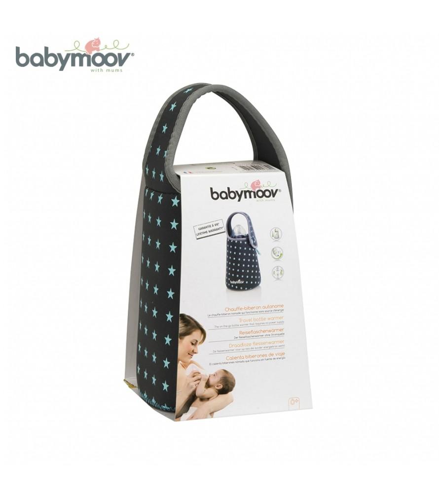 Túi hâm nóng bình sữa babymoov