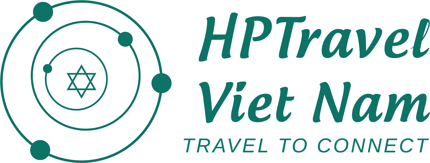 logo HP Travel Việt Nam