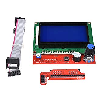 RAMPS 1.4 LCD12864 in 3D (11H12.2)