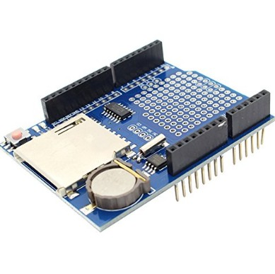 Data Logging shield Arduino ( 3C4.4 )
