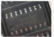 DG413DY SMD (5A7.2)