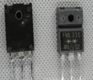 Diode FMX33S FMX-33S TO-247 30A CŨ (7A11.2)
