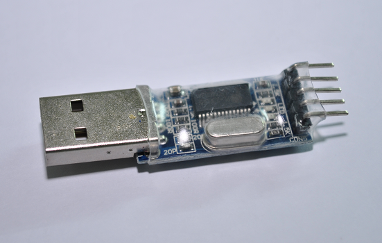 USB to RS232 TTL PL2303 ( 3C2.1 )