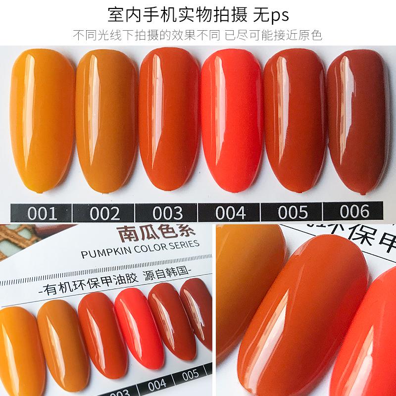 Màu sơn móng đẹp hot nhất cho 12 cung hoàng đạo (P.1)