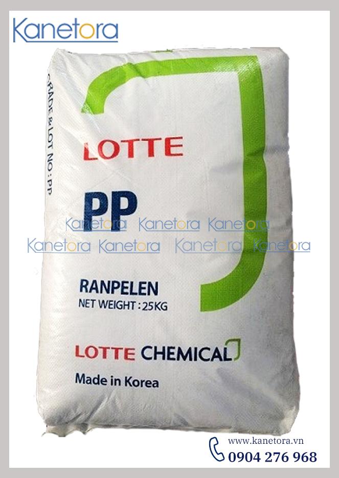 PP Yarn Y130 Lotte