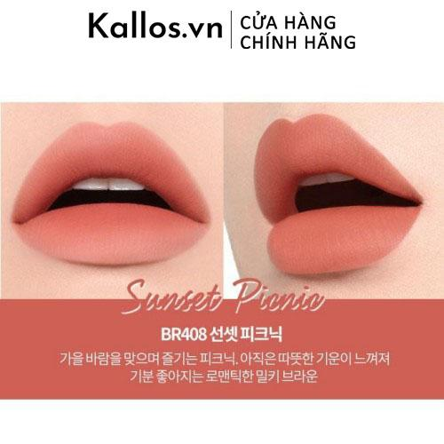 Son Thỏi Etude Muhly Romance Better Lips Talk Velvet