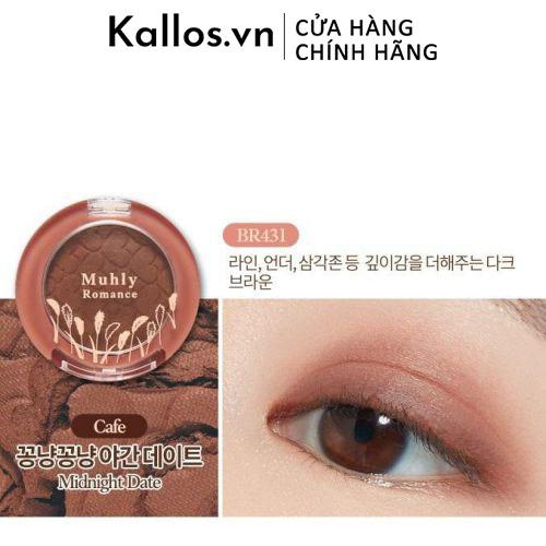 Phấn Mắt Etude House Muhly Romance Look At My Eyes