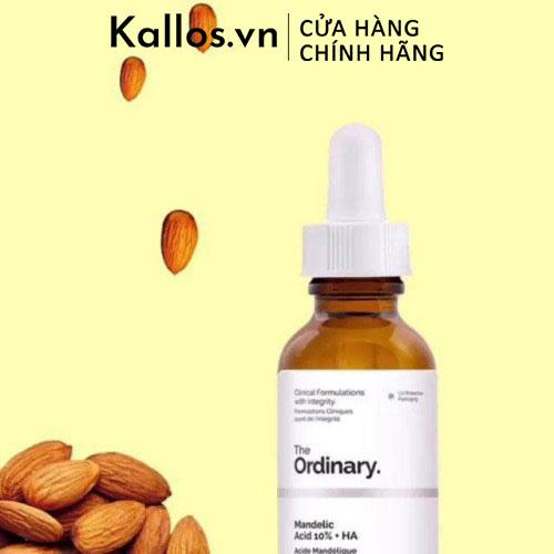 Tẩy Da Chết Ordinary Mandelic Acid HA