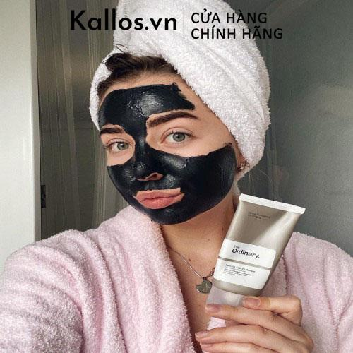 Mặt Nạ Ordinary Salicylic Acid Masque