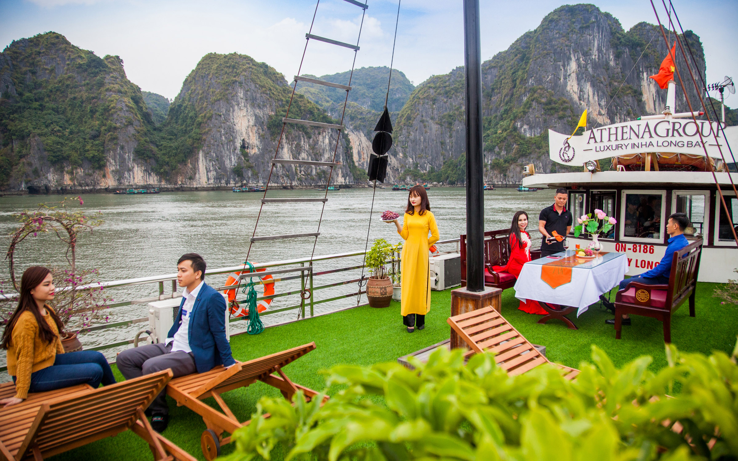 HaLong 1 Day