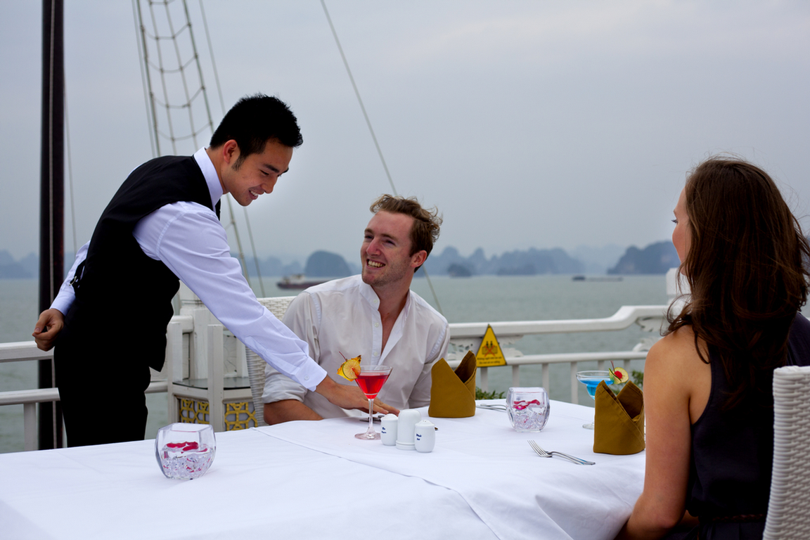 Signature HaLong Cruise 3 days 2 nights Journey