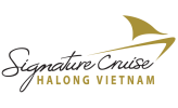 Signature Senior Suite on Signature Halong Cruise