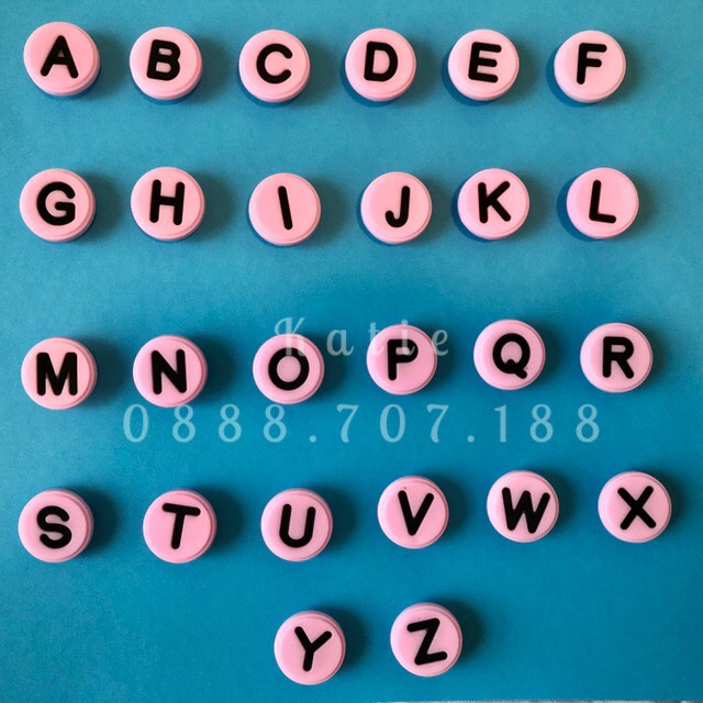 Nút chữ Z nhỏ 2DN