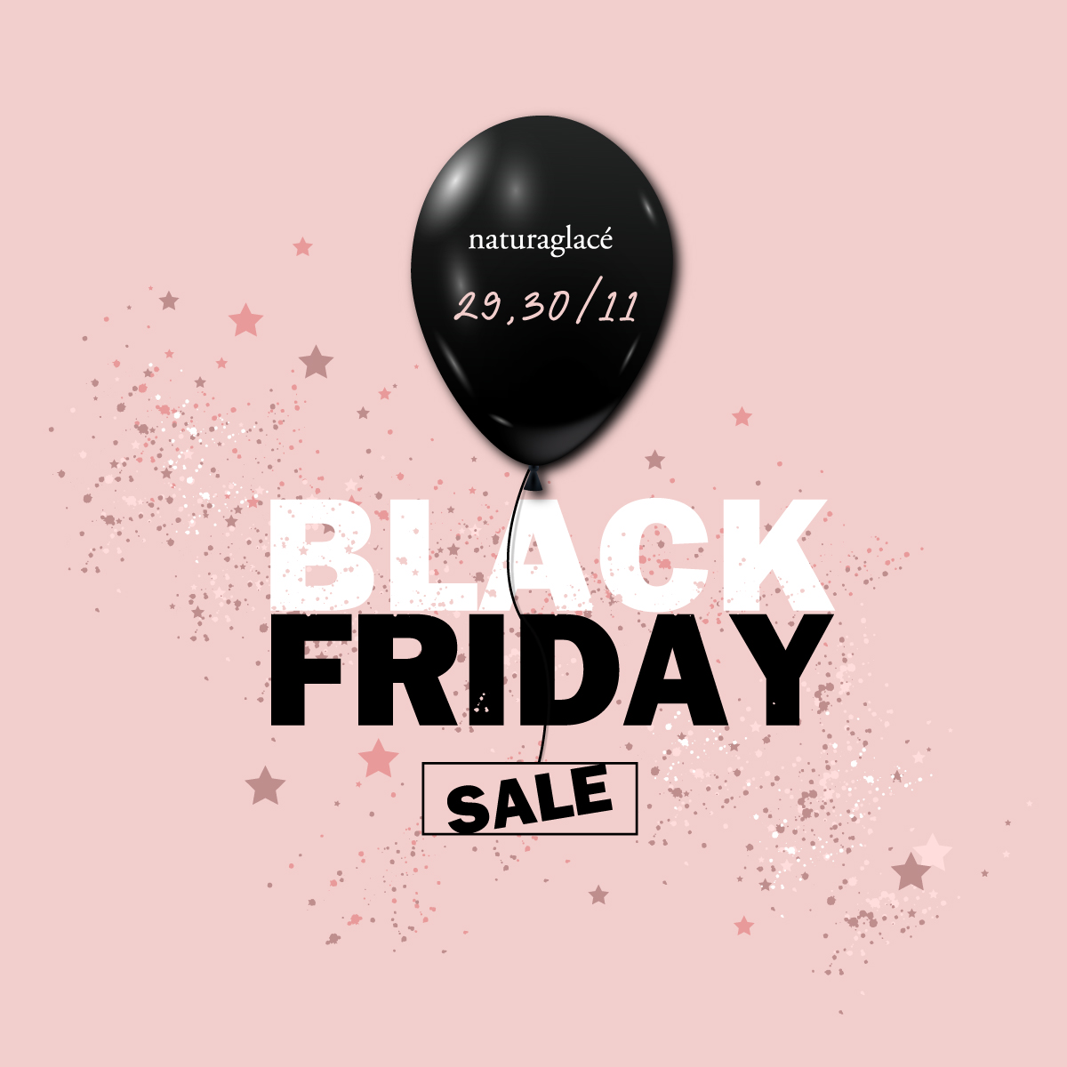 BLACK FRIDAY - NATURAGALCÉ MUA 1 TẶNG 1
