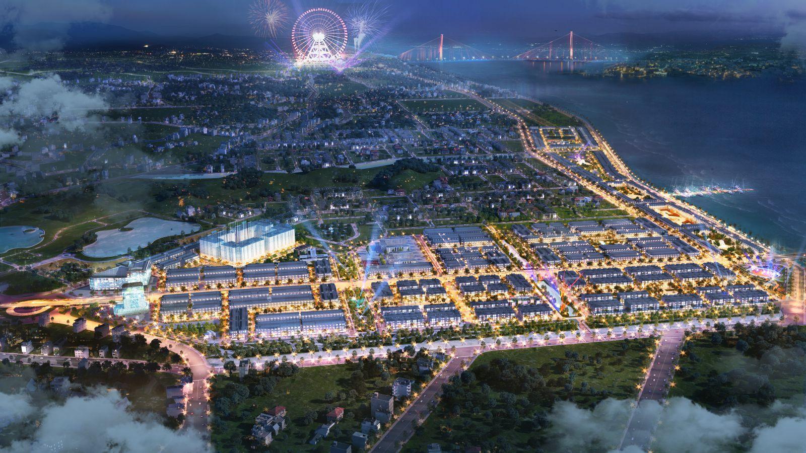 """Résultat de recherche d'images pour """"khu đô thị bậc nhất"""""""