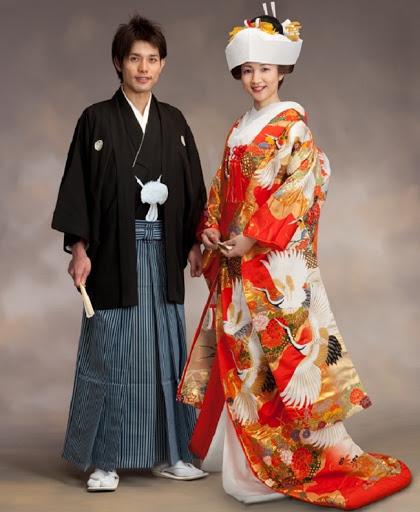 Ý nghĩa của áo Kimono - Nhật Bản