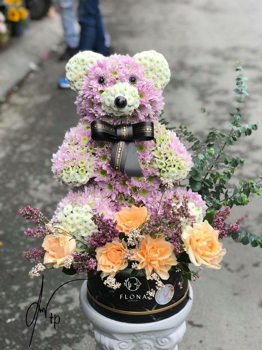 Gấu Tình Yêu 1