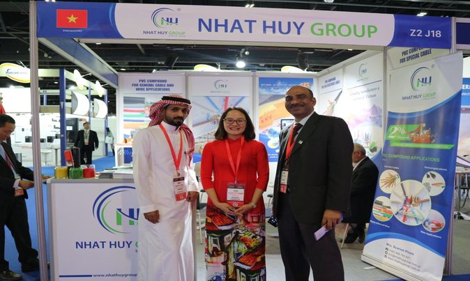 nhat-huy-group-tai-hoi-cho-middle-east-electricity-2019
