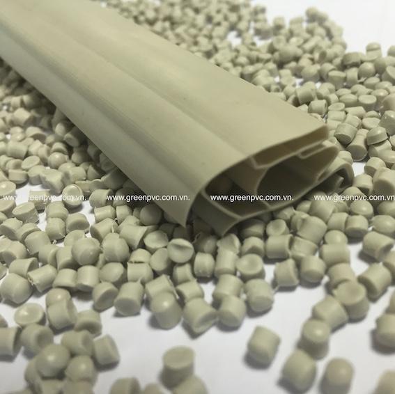 PVC compound mềm: gioăng tủ lạnh