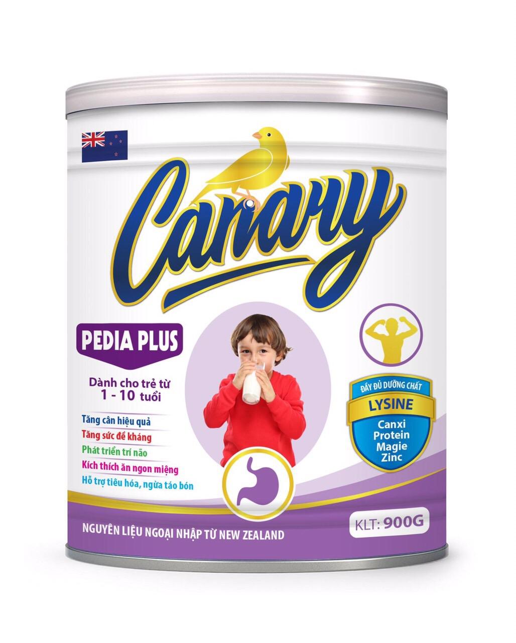 canary-pedia-plus