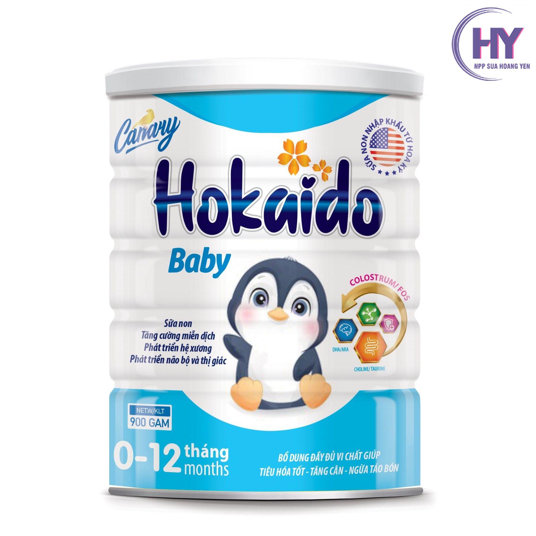 hokaido-baby