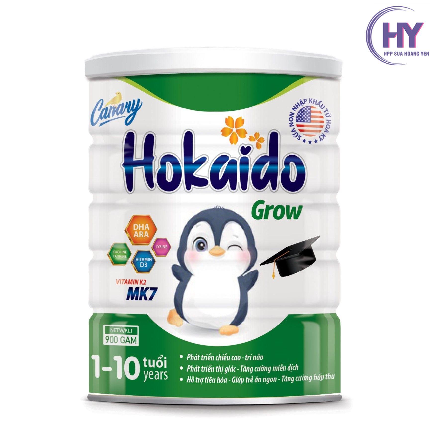 hokaido-grow