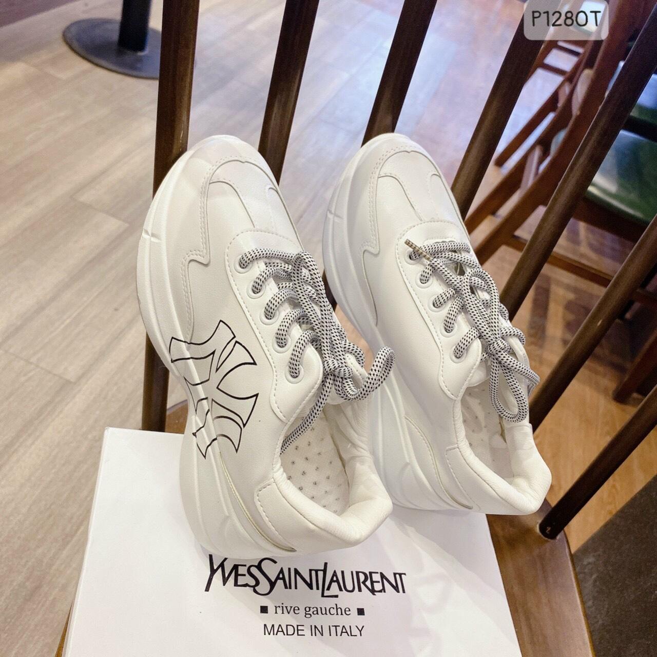 Giày bata Ny, thiết kế tinh tế, trẻ trung, đường may tỉ mỉ, chi tiết, chắc chắn, cam kết sản phẩm như mô tả