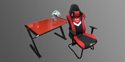 Bàn ghế Gaming