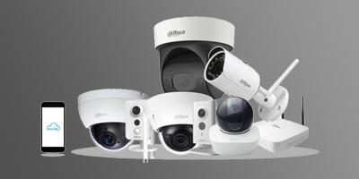 Camera - Thiết bị an ninh