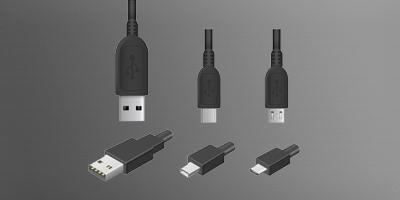 Dây USB