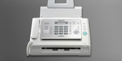 Máy Fax - Máy Scan