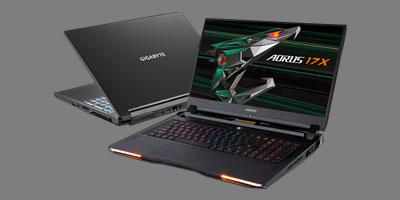 Laptop Gigabyte AORUS