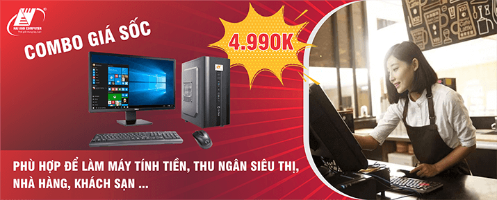 Hải Anh Computer