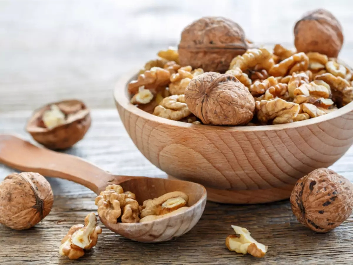 Hướng dẫn chọn mua và cách ăn hạt óc chó đúng cách Bánh Healthy, EatClean,  Bánh Dinh Dưỡng