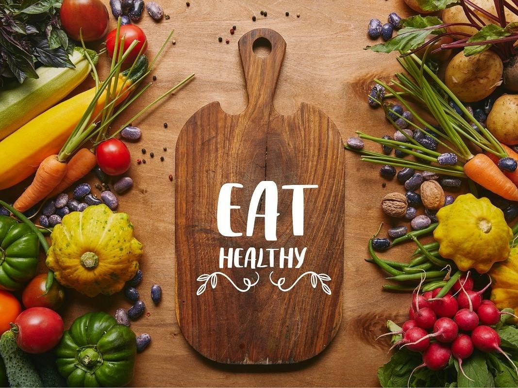 Các bạn đã biết gì về thực đơn Healthy Diet? Tìm hiểu thực đơn Healthy Diet 7 ngày