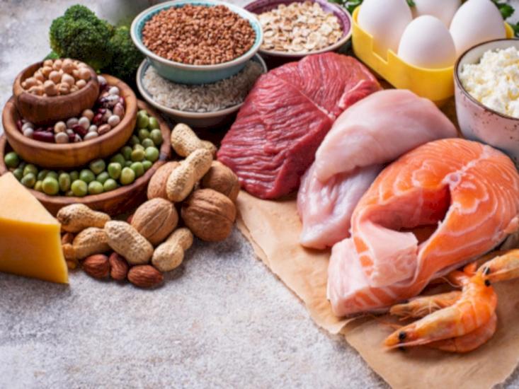 Thực phẩm sạch là gì