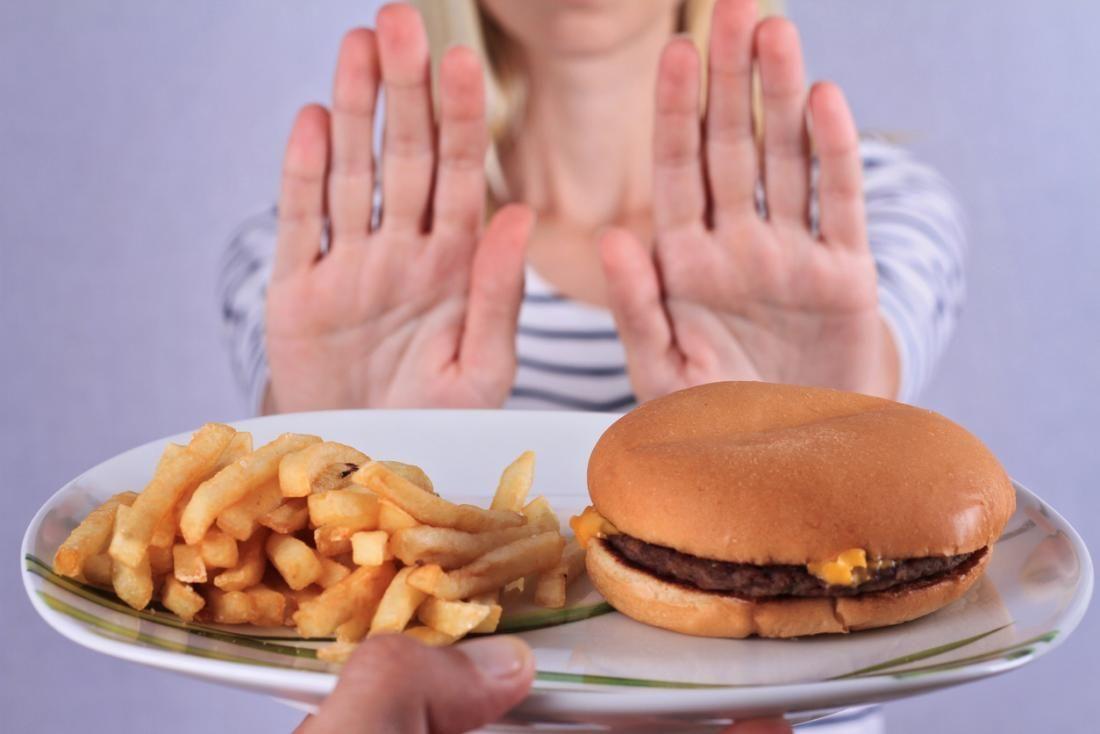 không nhịn ăn