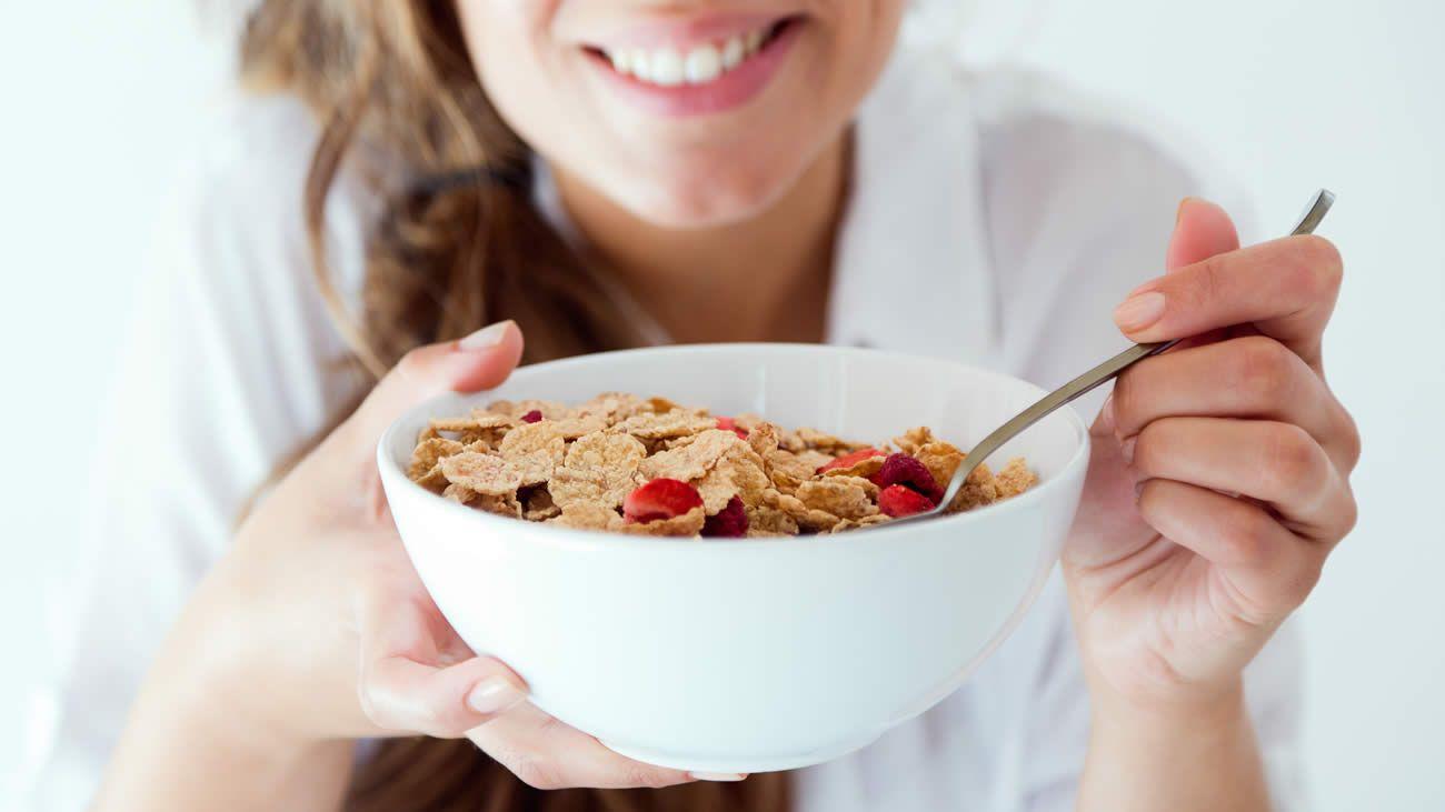bột ngũ cốc giảm cân - ăn thế nào cho đúng cách