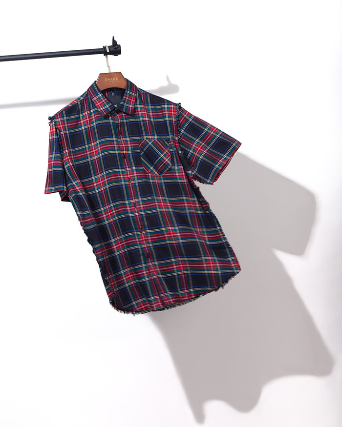 Cuban Caro Shirt
