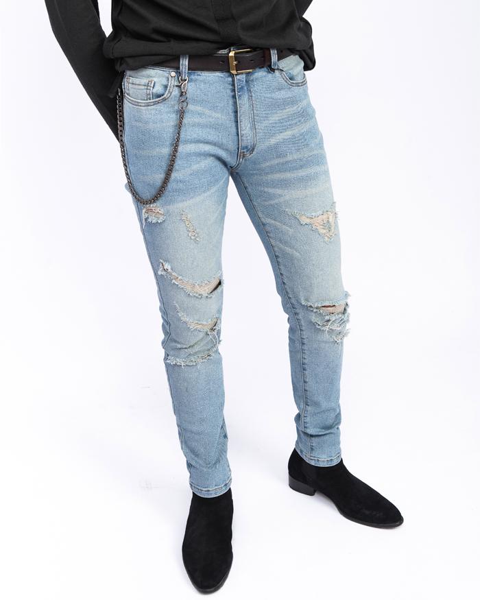 Destroyed v2 Jeans