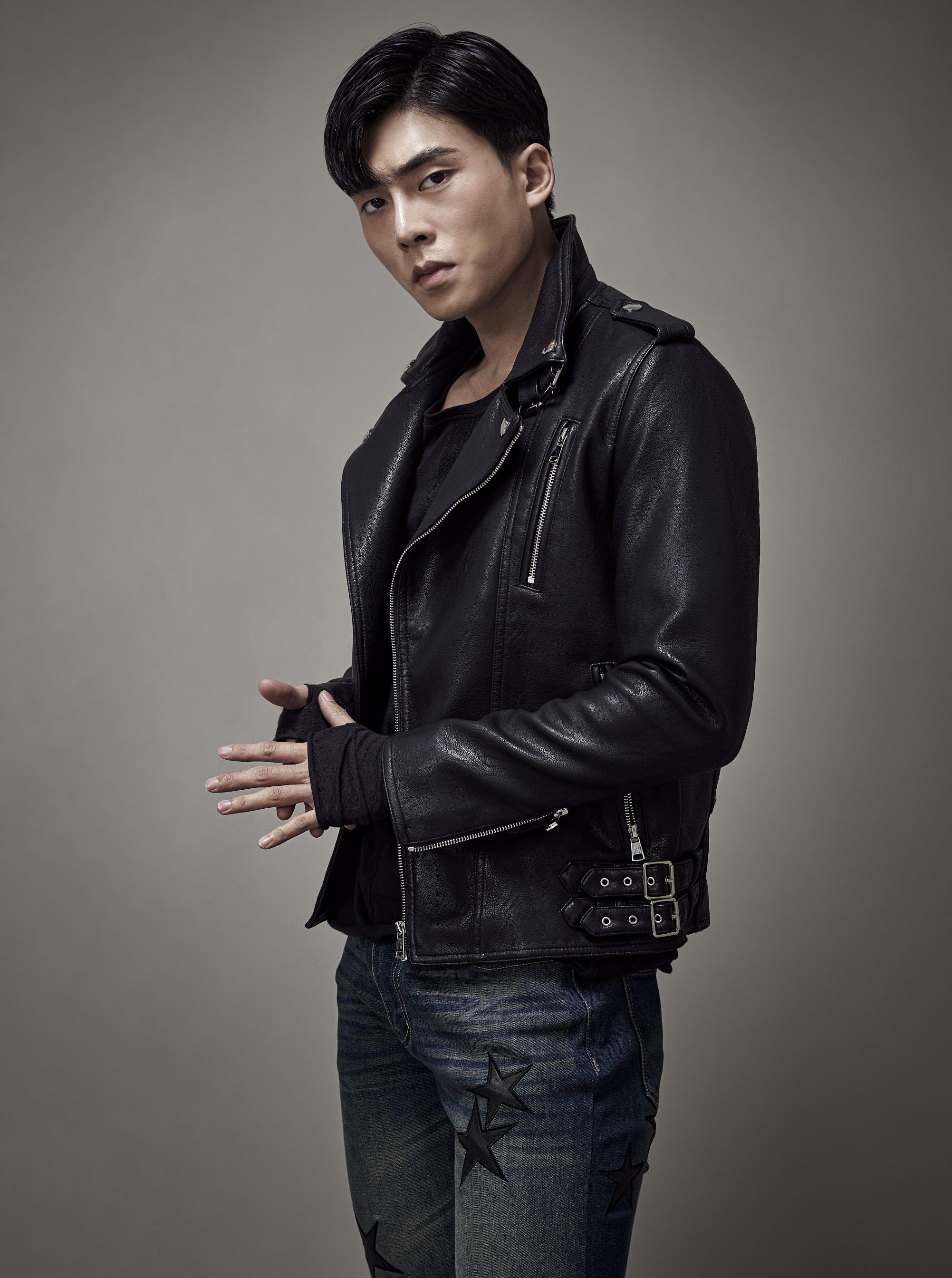 Bad Boy Club Leather Jacket