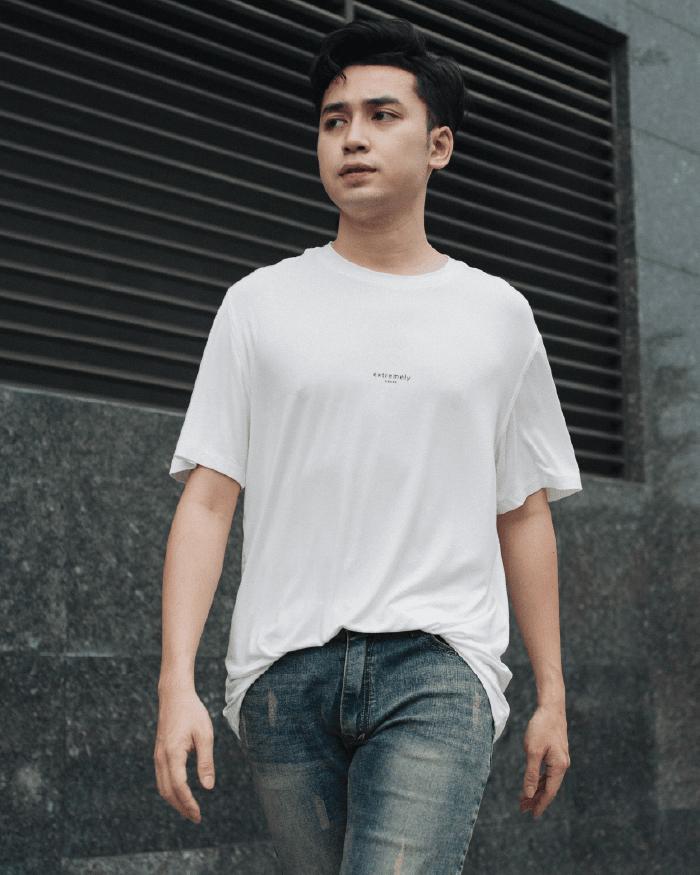 Amand Extremely T-Shirt