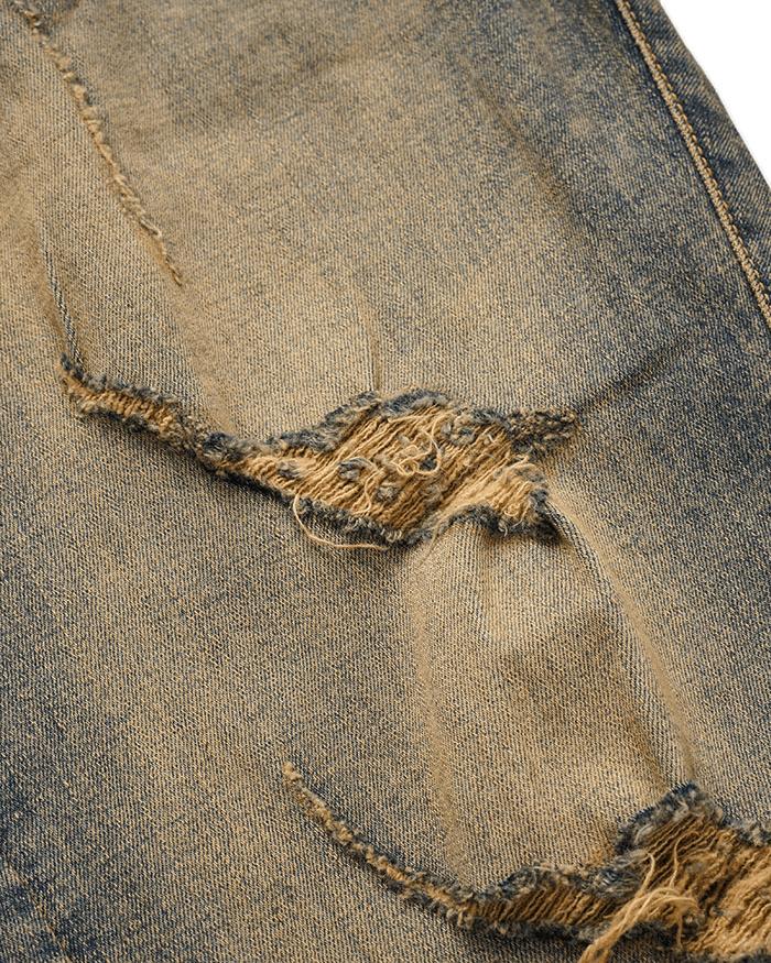Amand Destroyed v3 Jeans