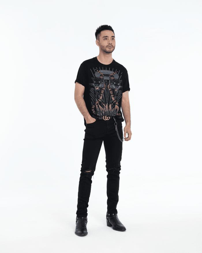 Panther T-Shirt
