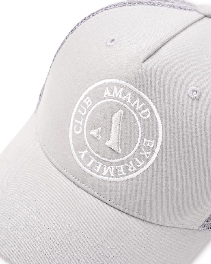 Pioneer Trucker Hat