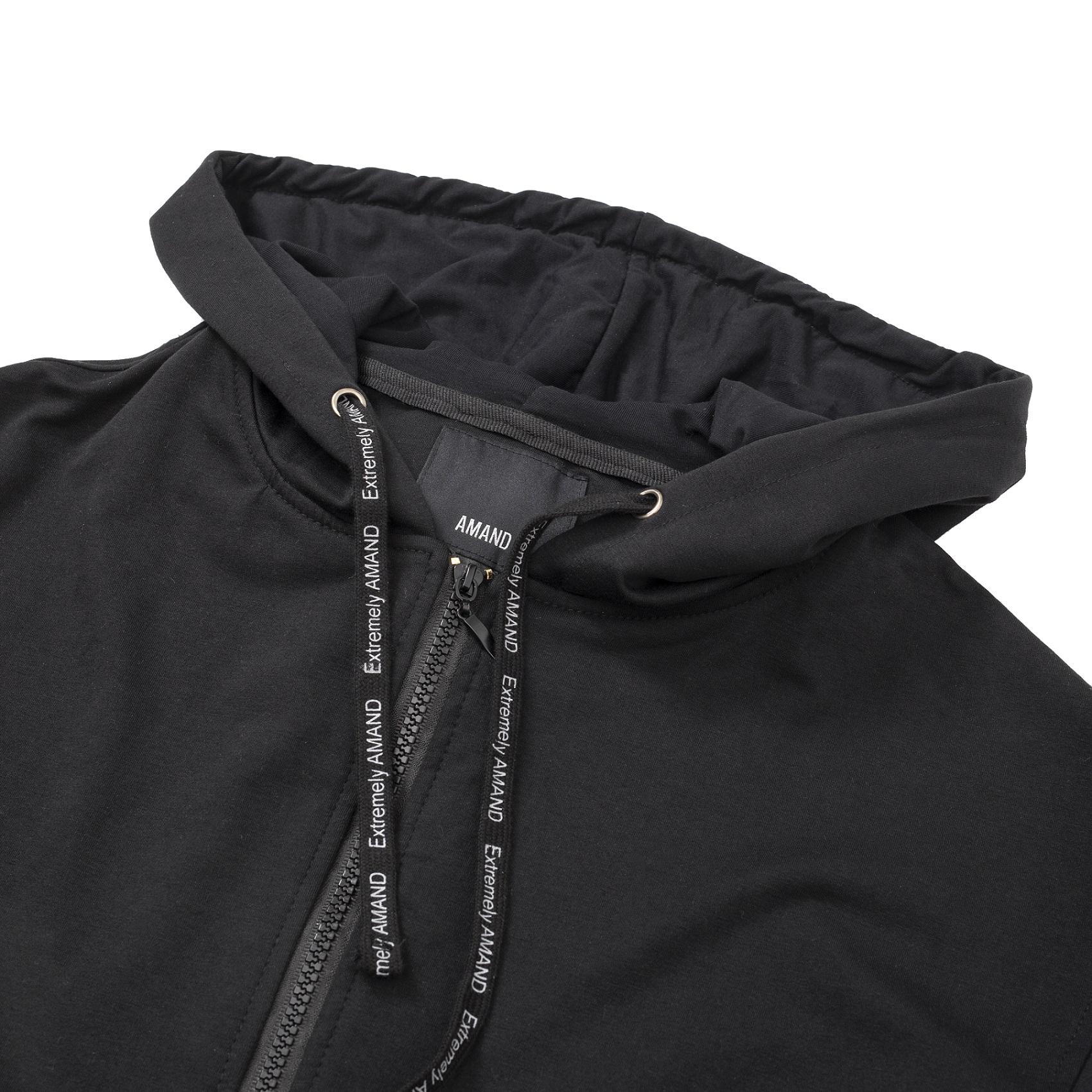 Extremely Zipped Set
