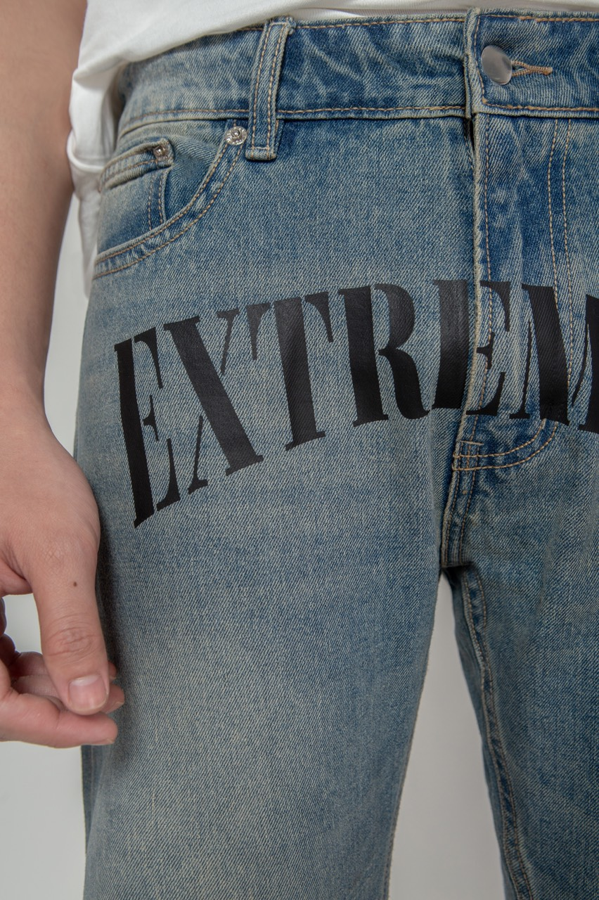 Extremely Jeans