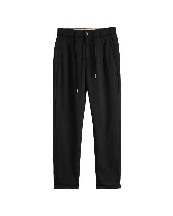 Cuff Trousers
