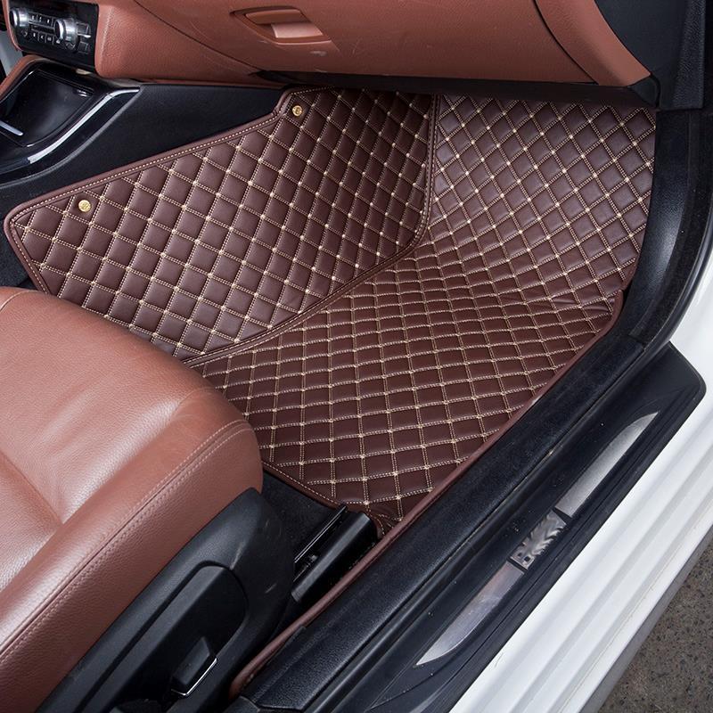 Flexible PVC Compound for Car floor mat